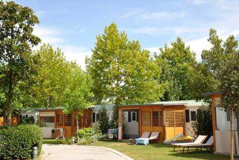 Mobilheim Mieten Italien Adria : Mobilheime in italien mobilheime am meer in den bergen