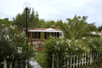 Camping in italien camping sonderangebote italien for Campeggio green garden