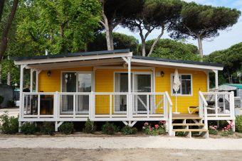 Mobilheim Mieten Italien Adria : Camping an der adria in italien campingplätze direkt am strand