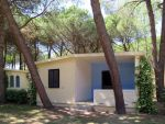 Camping Spina - Bungalow, Adria, Italien