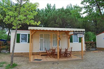 italienische adria camping union lido mobilheime und. Black Bedroom Furniture Sets. Home Design Ideas