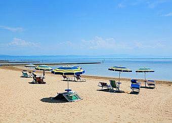 Cavallino Hotels Direkt Am Strand