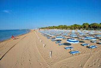 Pescara Hotels Strand
