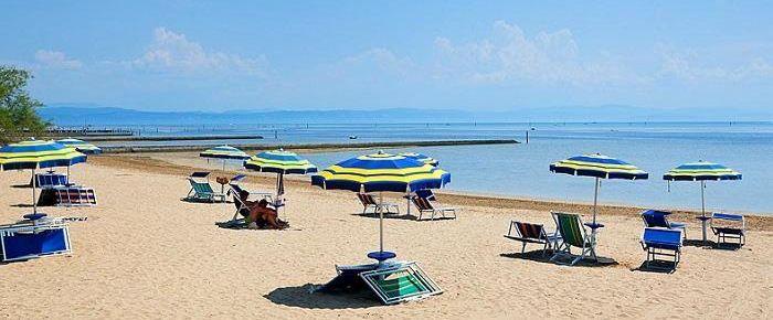 Strande An Der Italienischen Adria Strand Urlaub An Der Adria In