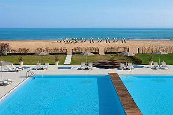 Hotels in italien hotel in italien for Designhotel jesolo